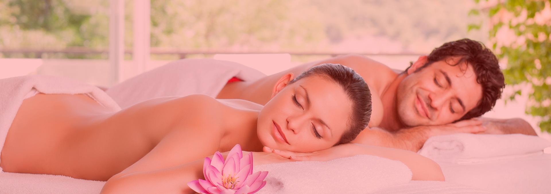 Massaggi rilassanti e modellanti